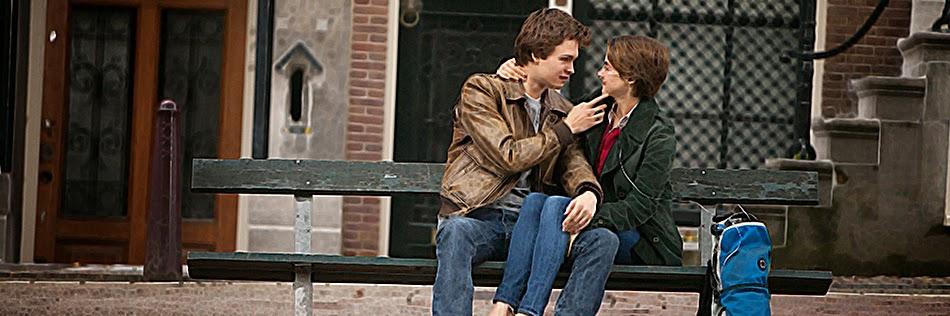 近期喜愛的電影:生命中的美好缺憾