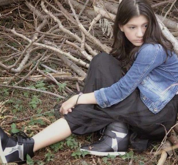 Kumpulan Foto Cantik Cassandra Sheryl Lee, Pemain di Senetron 'Jilbab in Love'