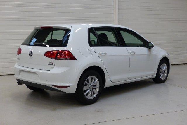 سعر غولف 7 في الجزائر Volkswagen Golf 7 Trendline En Algeria