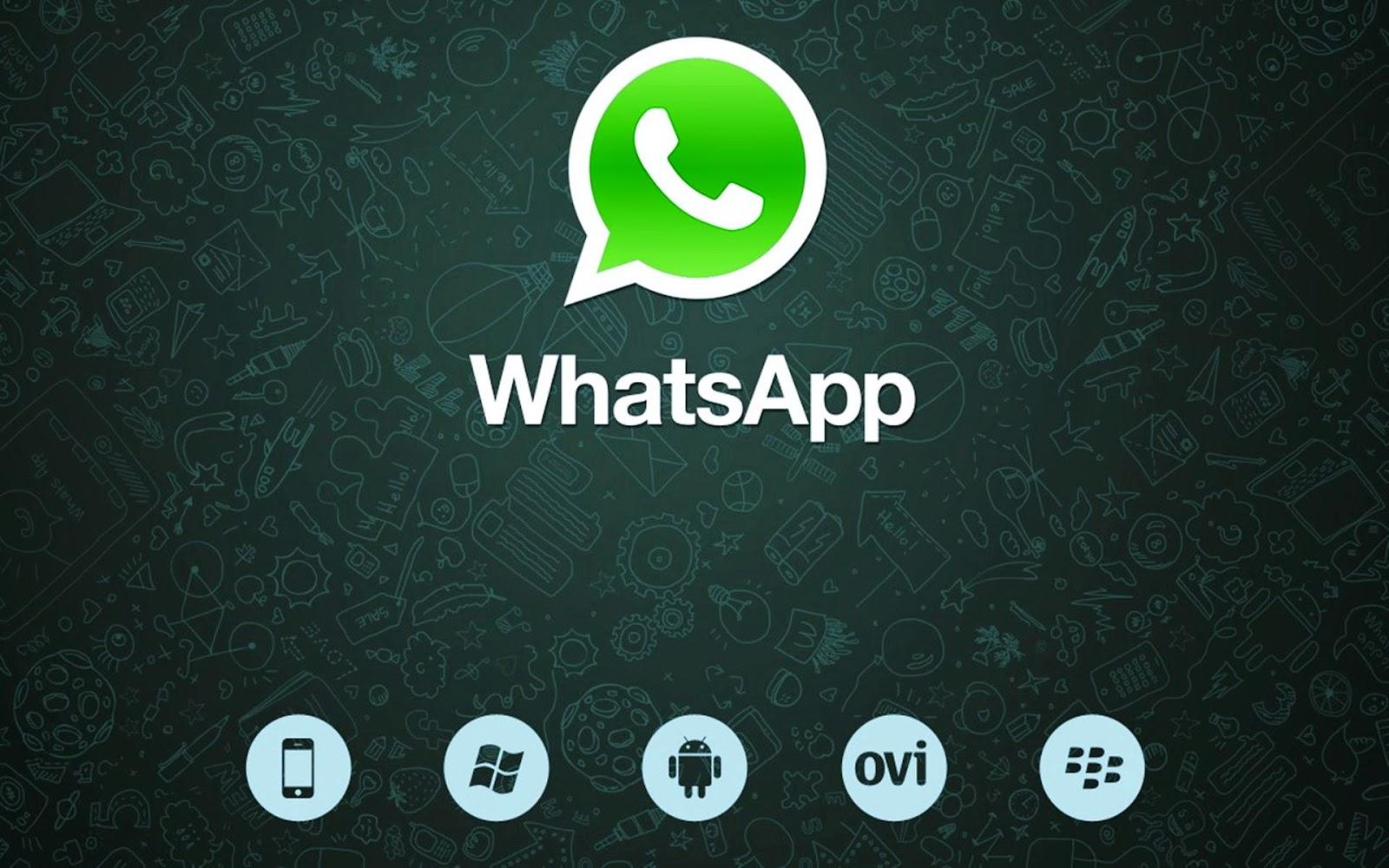 TIPS] Cara Install 2 Aplikasi WhatsApp Pada 1 Perangkat Android!