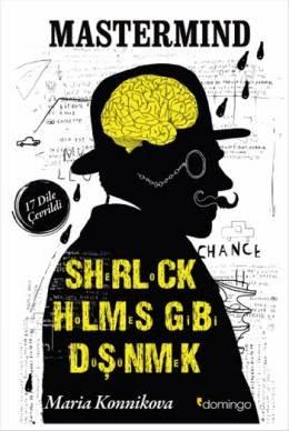 Mastermind Sherlock Holmes Gibi Düşünmek / Domingo Yayıncılık