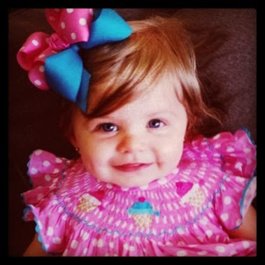 Our Niece, Tinsley