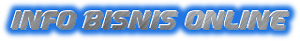 Info Bisnis MLM Online Terbaru