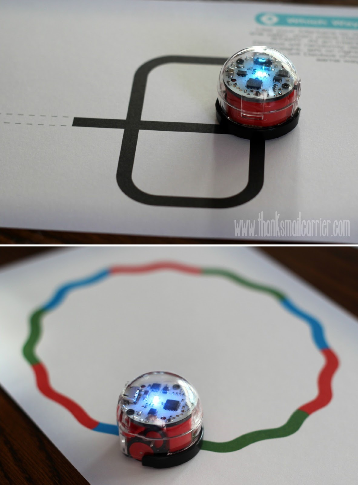 Ozobot review