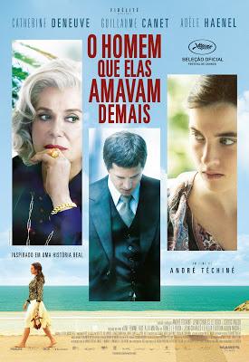 O Homem Que Elas Amavam Demais – Legendado (2014)