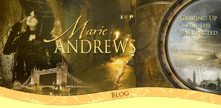 Marie Andrews