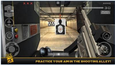 10 Rekomendasi Game Action Shooter FPS Terbaik Android APK 2015