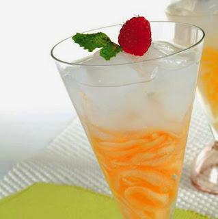 Resep minuman dingin