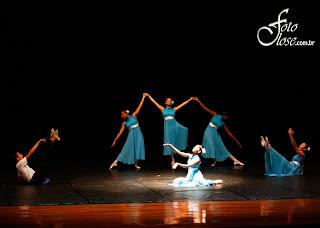 Iniciando um Ministério de Dança: Os Ensaios
