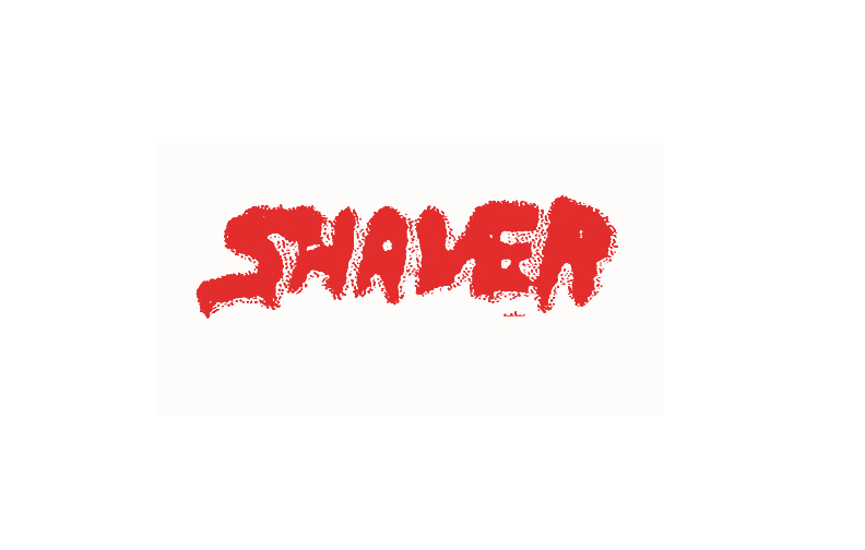 Shaver Tapes