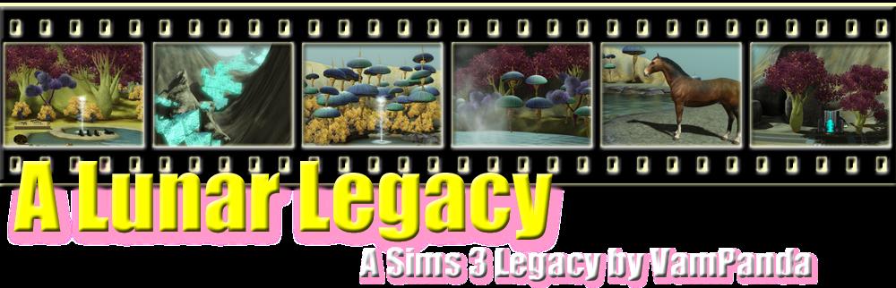 A Lunar Legacy