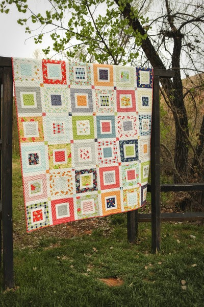 Fresh Family Traditions : 18 Heirloom Quilts for a New Generation by Sherri McCo