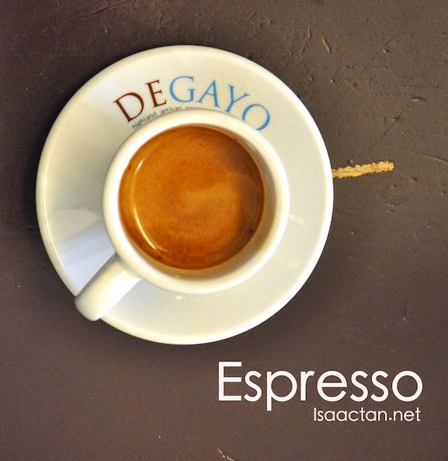 Espresso - RM6