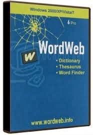 advanced english dictionary for windows 7