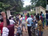 Jai Samaikya Andhra Akividu Samaikyandhra  bandh photos