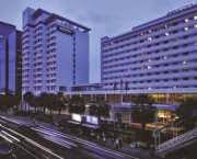 Hotel Murah di Bundara HI - Pullman Jakarta Indonesia