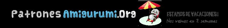 Patrones Amigurumi
