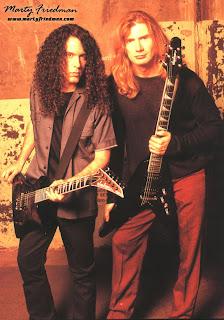 Marty y Dave
