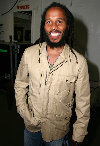 Ziggy Marley And Bob Marley. Bob Marley, Ziggy Marley