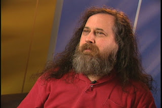 Photo Richard Matthew Stallman