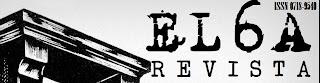 Revista EL6A - Arte Independiente