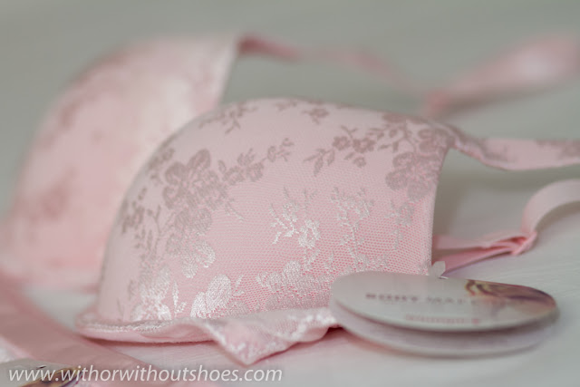 BODY MAKE-UP LACE by TRIUMPH