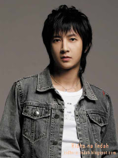 PROFIL Dan FOTO SUPER JUNIOR Hangeng