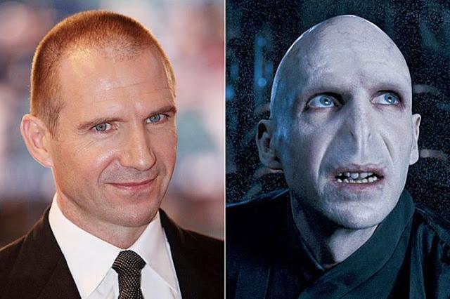 Maquillaje de efectos especiales en películas famosas