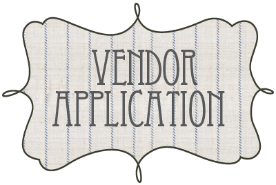 Vendor Applications Accepted Until July 2nd
