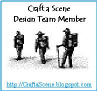 Former member of Craft a Scene DT