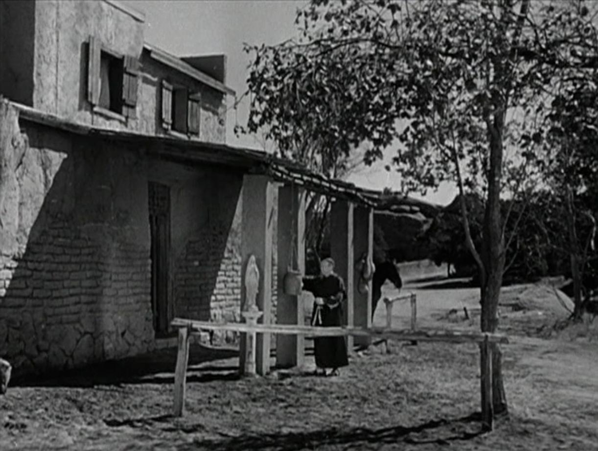 Iverson movie ranch the iverson movie ranch western for Grande casa ranch