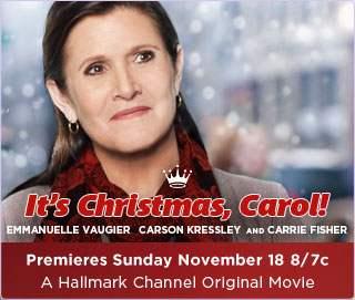 its christmas carol a hallmark channel original christmas movie - Original Christmas Carol