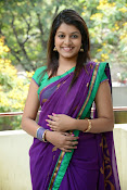 Kavya Kumar Photos at Hrudaya Kaleyam event-thumbnail-14