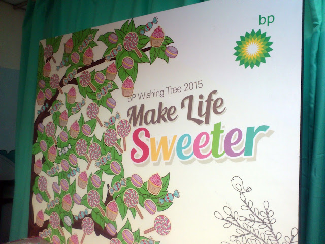Program Tanggungjawab Sosial Korporat BP