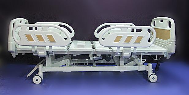 Katil pesakit hospital bed perabot rumah orang tua harga wholesale