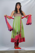 Smithika Acharya Glamorous photos-thumbnail-6
