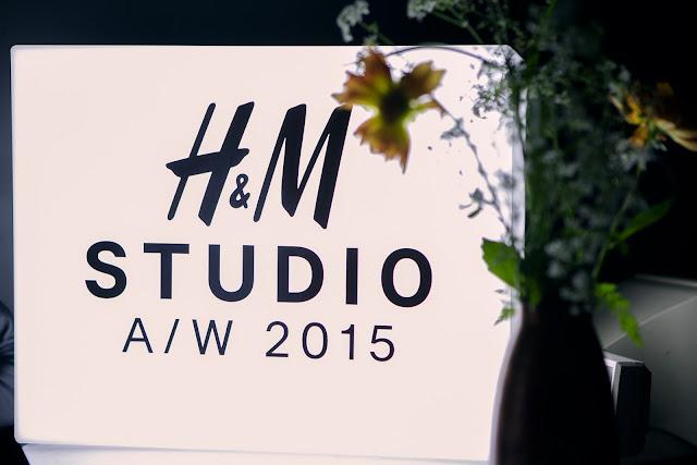 H&M STUDIO RUDUO-ŽIEMA 2015
