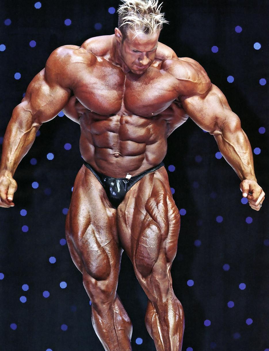 mamdouh elssbiay steroids