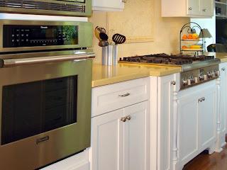 Spanish Style Kitchen Cabinets