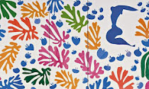 Matisse's Cut Outs