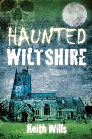 Haunted Wiltshire