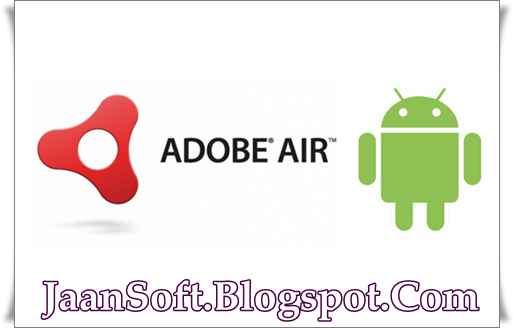 Adobe AIR 15.0.0.293 For Android