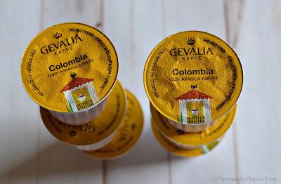 Columbian coffee
