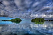 Twin Islands Fiji