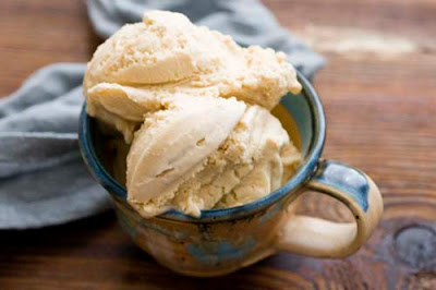 Shiner Bock ice cream recipe