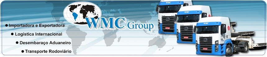 WMC Group Logistica Integrada D2D