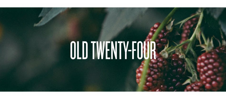 Old Twenty-Four