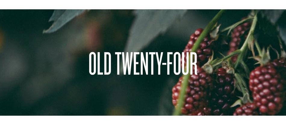 Old Twenty-Four