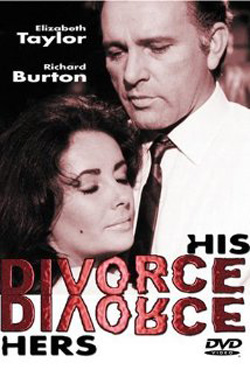 Divorce His – Divorce Hers (1973)