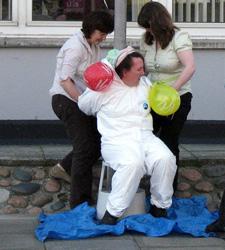 Ritual Pernikahan Unik - Aneh Di Dunia